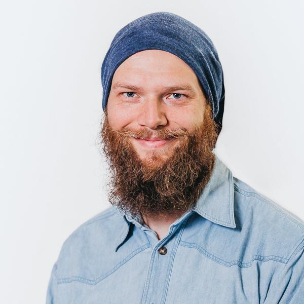 Tobias Rave